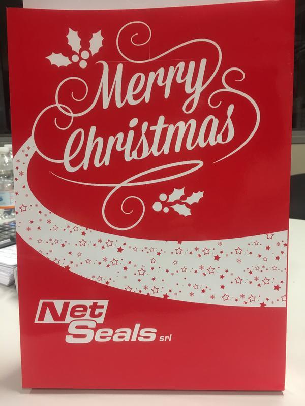 NetSeals : KIT PLUS - the new KIT packaging service.